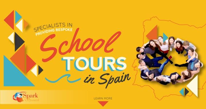 School Tours in Spain